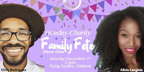Holiday Charity Family Fete tickets