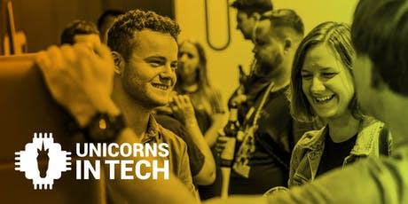 UNICORNS IN TECH meets HERE Technologies tickets
