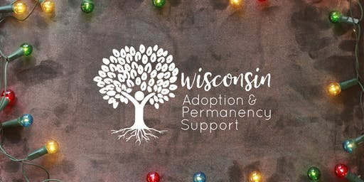 "Family ""Jingle Bus"" Tour for Foster/Adoptive/Kinship Families: Milwaukee"