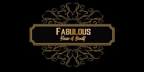 Fabulous Workshop Oud & Nieuw Special tickets