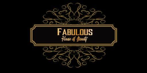 Fabulous Workshop Oud & Nieuw Special