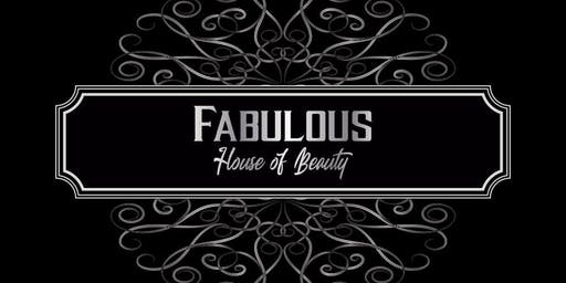 Fabulous Workshop : Feeling Fabulous