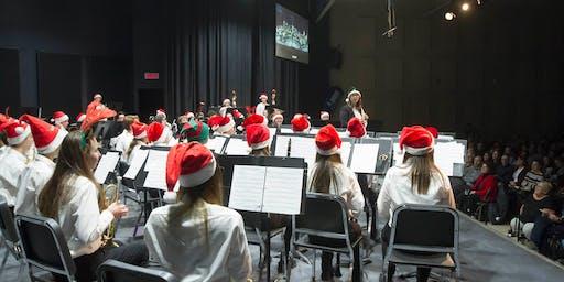 Concert de musique du 4 et 5 décembre du MSS