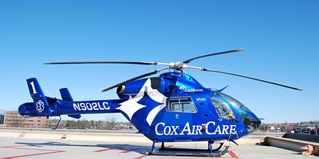 2020 Cox Air Care Conference tickets