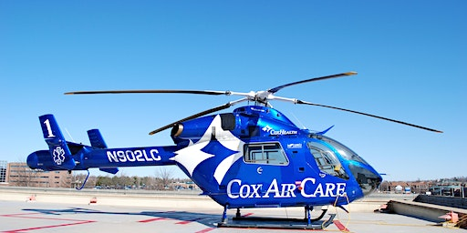 2020 Cox Air Care Conference