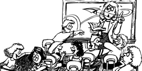 BFL & Classroom behaviour management strategies tickets