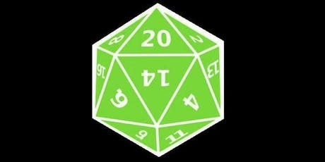 Team Saturday D&D: A Teen Roleplaying Club tickets
