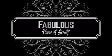Fabulous Workshop : Feeling Fabulous tickets