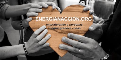 Lanzamiento Energianaccion 2020