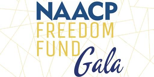 NAACP Metro Birmingham Branch Freedom Fund Gala