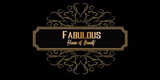 Fabulous Workshop : Lente Special