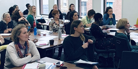 D&I TRAINING: Developing Strategy from Ideas to Actions tickets