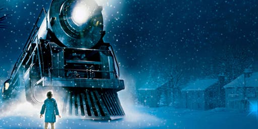 Movie Night at the Nook: The Polar Express!