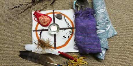 Introduction to Shamanism two day course - Sundays 26 Jan & 2 Feb tickets