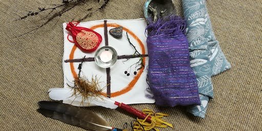 Introduction to Shamanism two day course - Sundays 26 Jan & 2 Feb