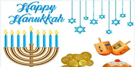 Hanukkah Celebrations tickets