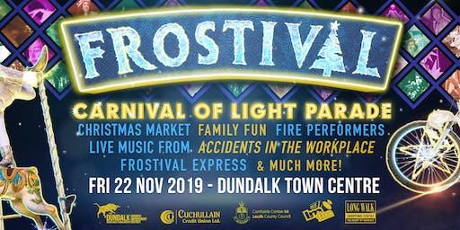 Frostival Winter Festival 2019