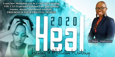HEAL 2020 -Healing and Meditation Workshop