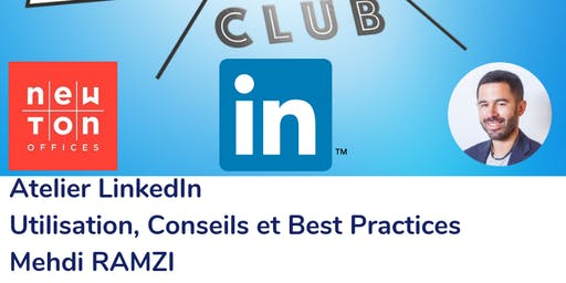 Atelier LinkedIn -