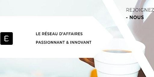 """Epicure Affaires, les Jeudi """"Entrepreneurs"""""""