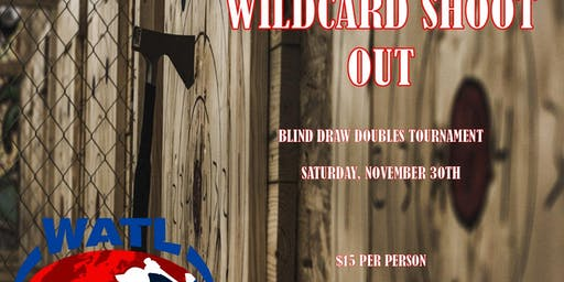 Wildcard Shootout