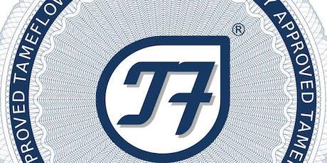 MT - MASTER THROUGHPUT - Bruxelles (Certified Tameflow Kanban Training) tickets