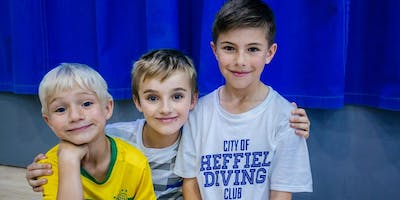 Multi Sports Holiday Camp - Standard Day Single (8:30am - 5:30pm)