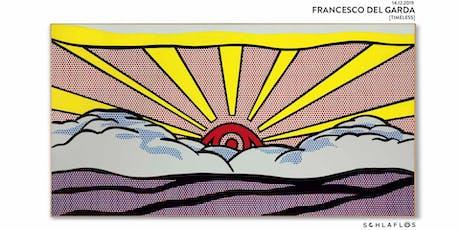 Schlaflos im Dezember mit Francesco Del Garda tickets