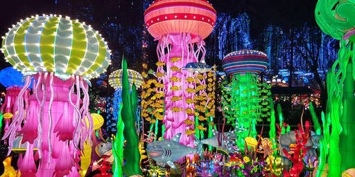 Magic Lantern Rave: London