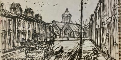 Norman Cornish: Collecting Memories