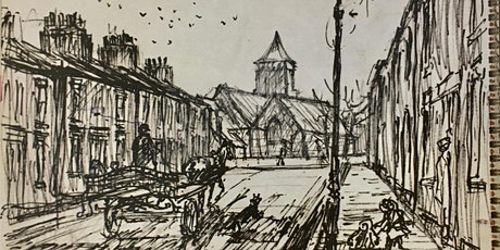 Norman Cornish: Collecting Memories tickets