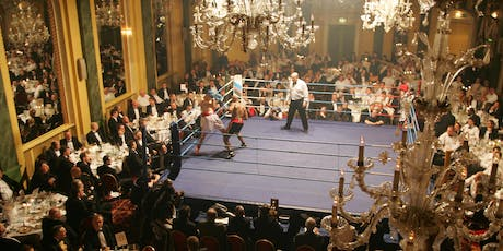 Black Tie Professional Boxing Dinner - Traditional Robert Burns Celebration tickets