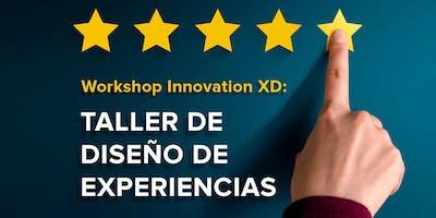 Taller Innovación en Diseño de Experiencias - CDMX