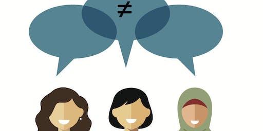 Omgaan met taalverschillen in mijn groep