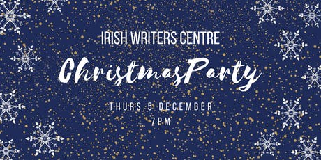 IWC Members' Christmas Party tickets