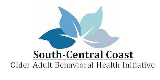 SCC Older Adult Behavioral Health Workforce Development Training