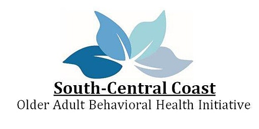 SCC Older Adult Behavioral Health Workforce Development Training