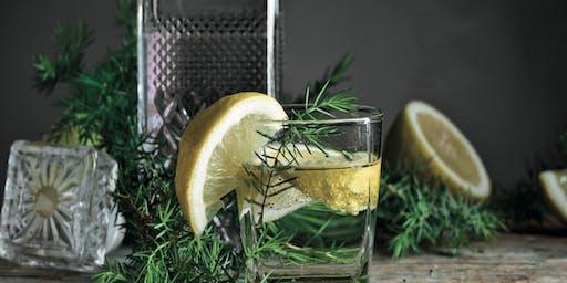 Gin History Tasting