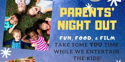 Parent's Night Out - Holiday Fun!
