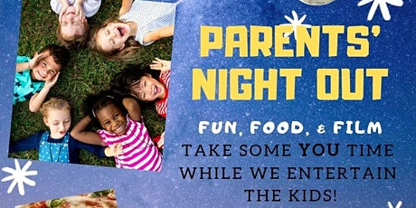 Parent's Night Out - Holiday Fun! tickets