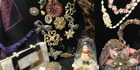 Baubles, Bangles, Bags and Bling tickets