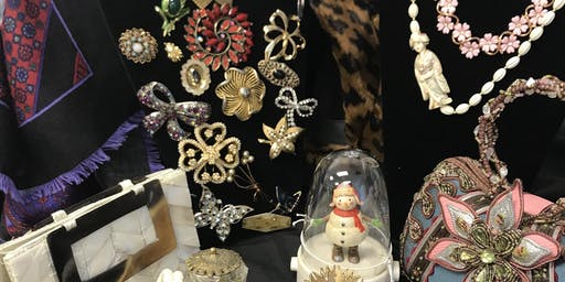 Baubles, Bangles, Bags and Bling