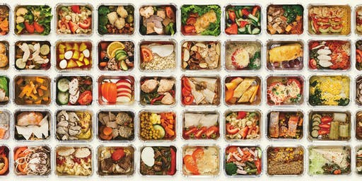 Community Meal Prep - Open Workshop