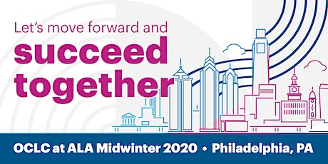 OCLC Events at ALA Midwinter 2020 tickets