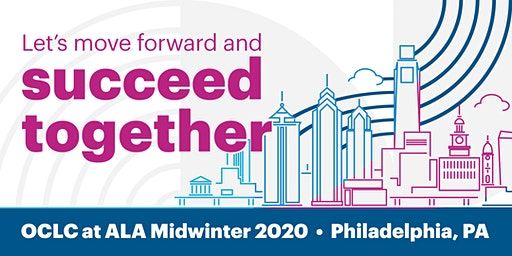 OCLC Events at ALA Midwinter 2020