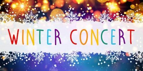 Winter Concert tickets