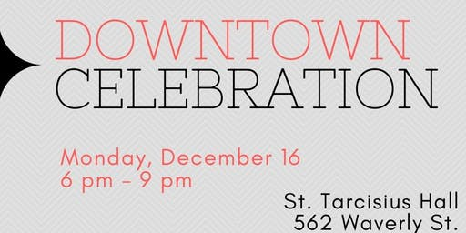 Downtown Celebration