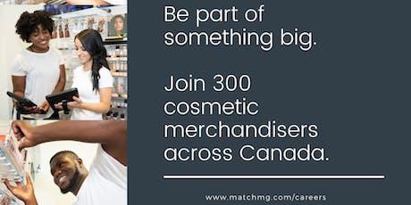 Match Marketing Group Hiring Event tickets