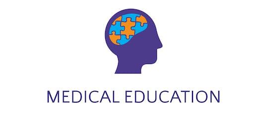 Psychiatry Foundation Training Day