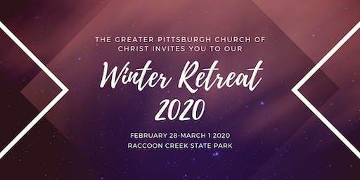 Pittsburgh Winter Retreat 2020